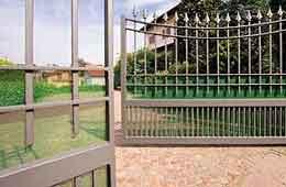 Ventguard Tenax Fence